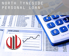North Tyneside  personal loans