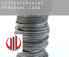 Leicestershire  personal loans