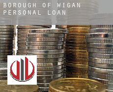Wigan (Borough)  personal loans