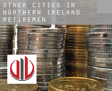 Other cities in Northern Ireland  retirement
