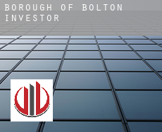 Bolton (Borough)  investors