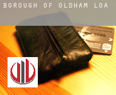 Oldham (Borough)  loan