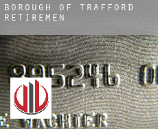 Trafford (Borough)  retirement