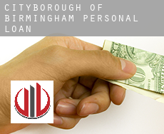 Birmingham (City and Borough)  personal loans