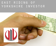 East Riding of Yorkshire  investors