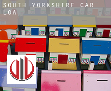 South Yorkshire  car loan