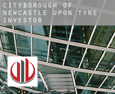 Newcastle upon Tyne (City and Borough)  investors