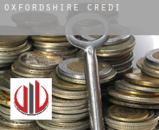 Oxfordshire  credit