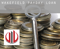 Wakefield  payday loans