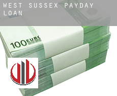 West Sussex  payday loans
