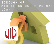 Middlesbrough (Borough)  personal loans