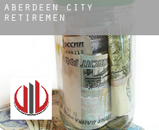 Aberdeen City  retirement
