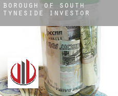 South Tyneside (Borough)  investors