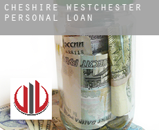 Cheshire West and Chester  personal loans