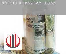 Norfolk  payday loans