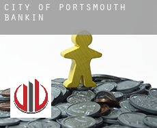 City of Portsmouth  banking
