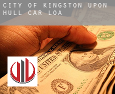 City of Kingston upon Hull  car loan
