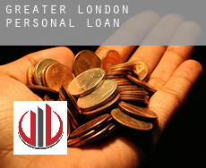 Greater London  personal loans
