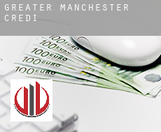 Greater Manchester  credit