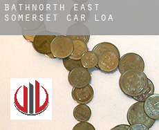 Bath and North East Somerset  car loan