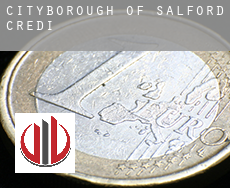 Salford (City and Borough)  credit