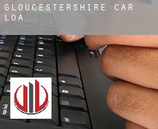 Gloucestershire  car loan