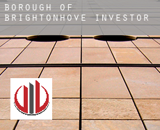 Brighton and Hove (Borough)  investors