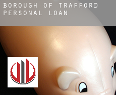 Trafford (Borough)  personal loans