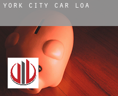 York City  car loan
