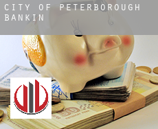 City of Peterborough  banking
