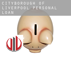 Liverpool (City and Borough)  personal loans