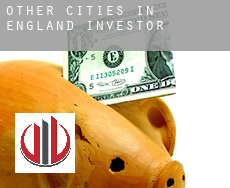 Other cities in England  investors