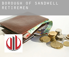 Sandwell (Borough)  retirement