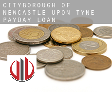 Newcastle upon Tyne (City and Borough)  payday loans
