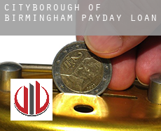 Birmingham (City and Borough)  payday loans