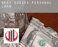 West Sussex  personal loans