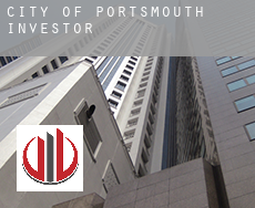 City of Portsmouth  investors