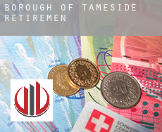 Tameside (Borough)  retirement