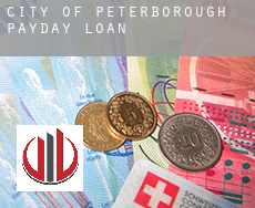 City of Peterborough  payday loans