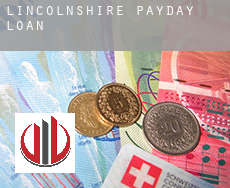 Lincolnshire  payday loans