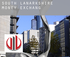 South Lanarkshire  money exchange