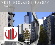 West Midlands  payday loans