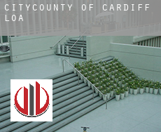 City and of Cardiff  loan