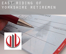 East Riding of Yorkshire  retirement