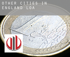 Other cities in England  loan