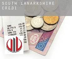 South Lanarkshire  credit