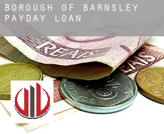 Barnsley (Borough)  payday loans