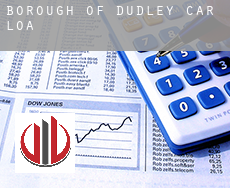 Dudley (Borough)  car loan