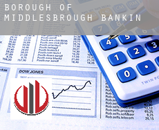 Middlesbrough (Borough)  banking