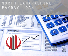 North Lanarkshire  payday loans